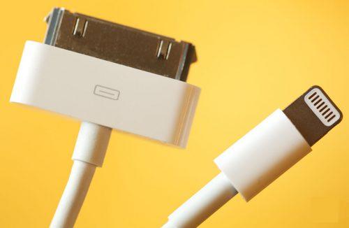 Свой разъем зарядки у iPhone – необходимость?