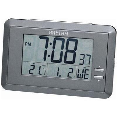 Электронные настольные часы – гаджет с полезными функциями