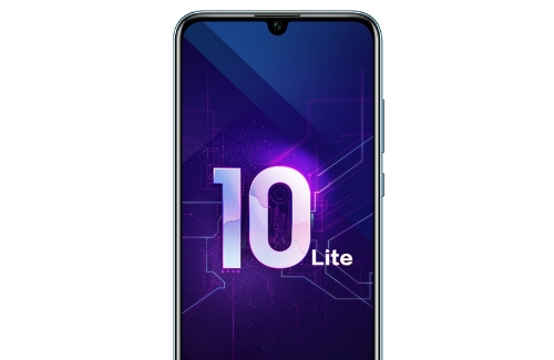 Смартфон Honor 10 Lite: мини-обзор