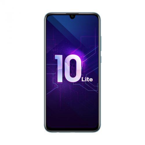 Смартфон Honor 10 Lite: мини-обзор