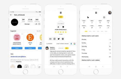 «Stick» - новая международная социальная платформа с русскими основателями