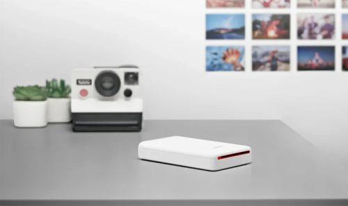 Портативный принтер от Huawei