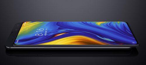 Смартфон Xiaomi Mi Mix 3: мини-обзор