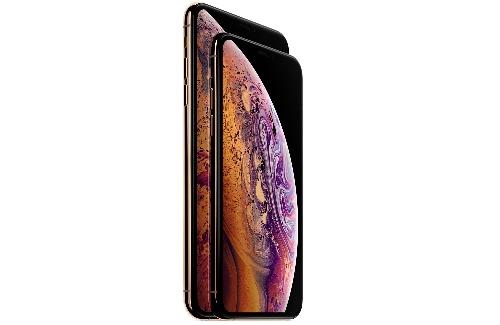 Смартфон iPhone XS Max: мини-обзор