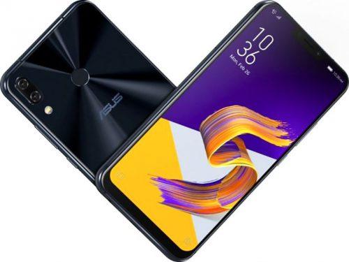 Смартфон ASUS Zenfone 5 ZE620KL: мини-обзор