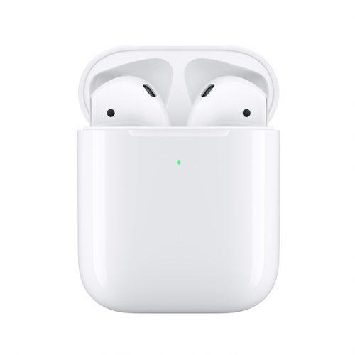 Наушники Apple AirPods: ключевые особенности