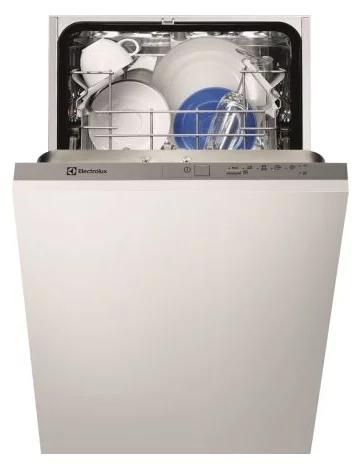 Посудомоечная машина Electrolux ESL 94200 LO: мини-обзор