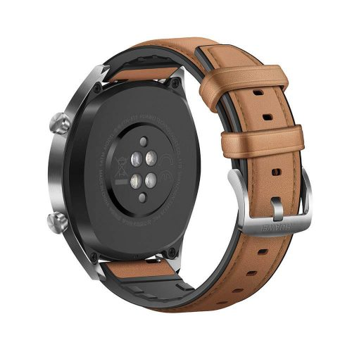 Умные часы HUAWEI Watch GT Classic: мини-обзор