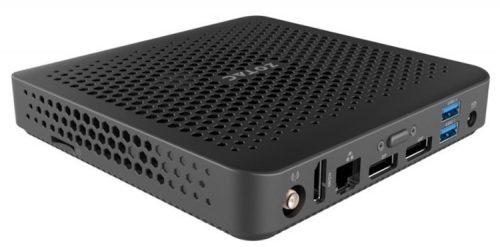 Zotac ZBox Edge Mini PCs