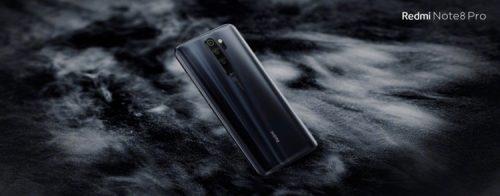 Xiaomi Redmi Note 8 Pro и Note 8
