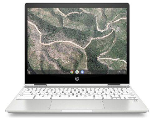 HP Chromebook x360 12