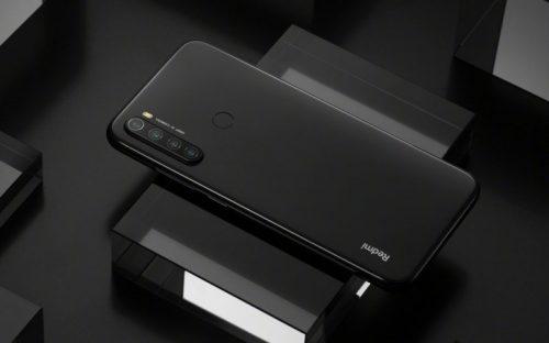 Xiaomi Redmi Note 8: особенности модели