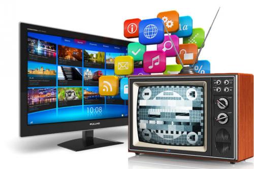 Какое оборудование нужно для просмотра цифрового телевидения?