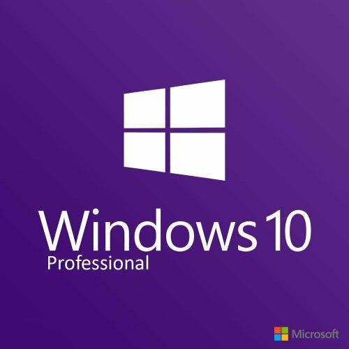 Преимущества Microsoft Windows 10 Professional