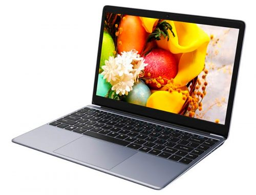 Выбираем ноутбук для базовых задач