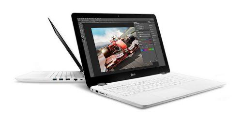 В сеть утекли характеристики нового ноутбука LG