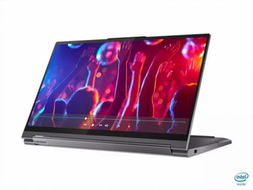Lenovo выпускает три флагманских ноутбука