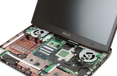 Какие услуги по обслуживанию ноутбука лучше доверить сервисному центру?