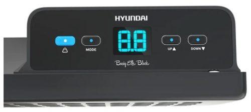 Конвектор Hyundai H-HV7-15-UI593: мини-обзор