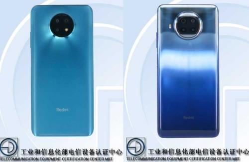 Скоро должны выйти доступные смартфоны Xiaomi с 5G