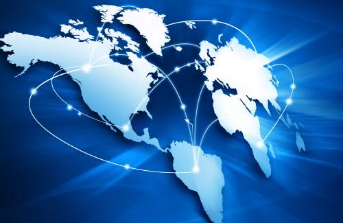 Продажа техники: начало выхода на международный рынок