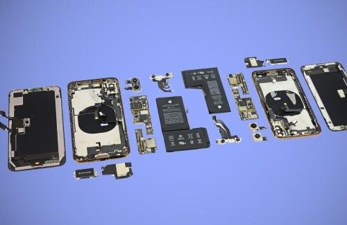 Ремонт iPhone - где делают это качественно?
