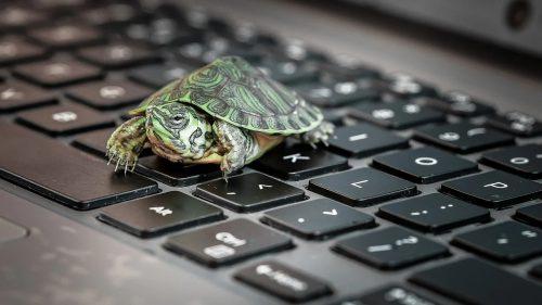 Причины медленной работы компьютера