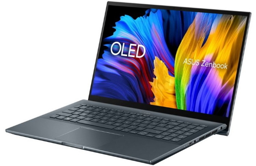 ASUS ZenBook 15