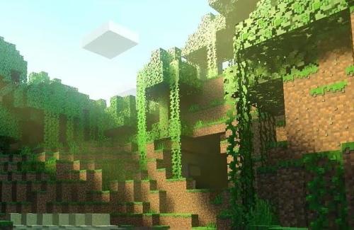 Игры «Майнкрафт» — это чудесный мир