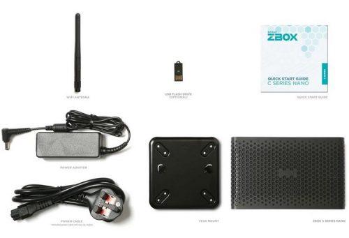 Zotac Zbox Nano С-серии