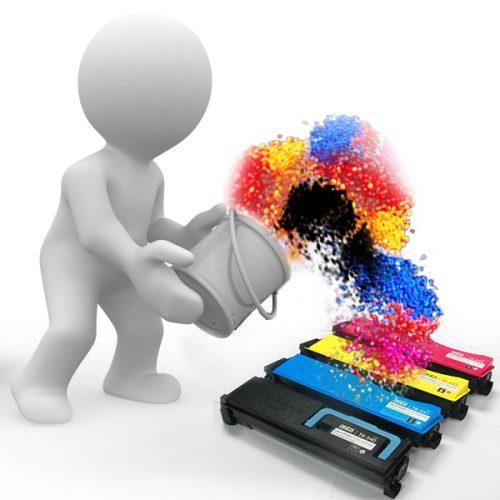 Как сэкономить на расходных материалах в офисе?